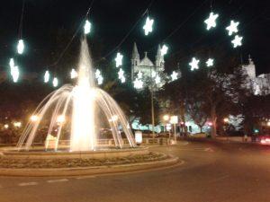 Navidad en Palma (Mallorca)